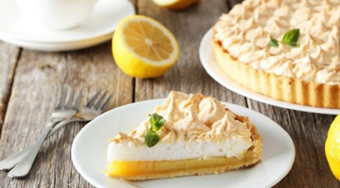 Как приготовить вкусный пирог: 7 лучших рецептов от Джейми Оливера