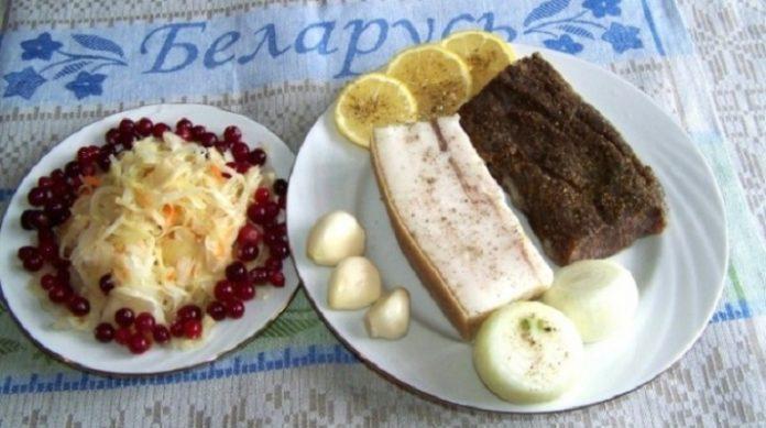 Три стратегических блюда в рамках подготовки к зиме