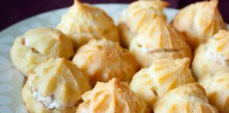 5 полезных и очень вкусных пирогов