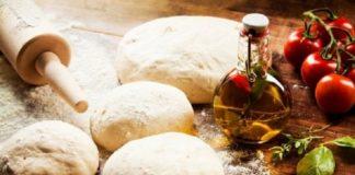 Куличи с воздушной сахарной глазурью