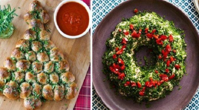 7 блюд, которые эффектно украсят ваш новогодний стол