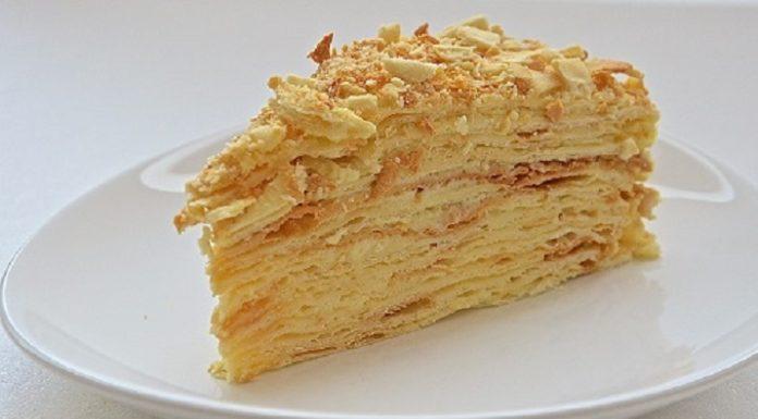 «Прага», «Наполеон» и «Медовик»: три самых вкусных торта, которые не нуждаются в рекламе
