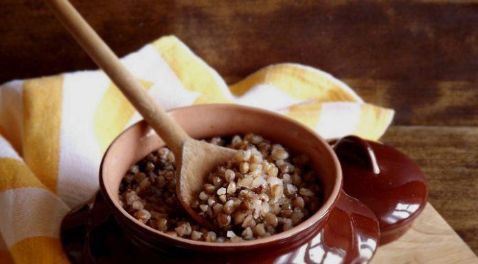 7 постных блюд из гречки