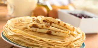 American cookies (Американское печенье)