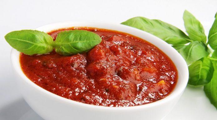 Постные соусы: 15 рецептов без масла