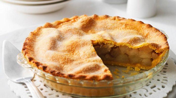 Вкусные постные пироги с яблоками, вареньем, капустой