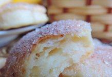 Печенье из пшена