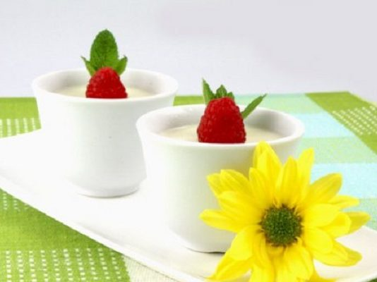 Рецепты на 8 марта: ТОП-4 воздушных десертов