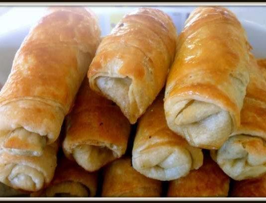 Закуска из лаваша: идеально для пикника или просто к ужину