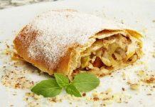 Чуррос — испанский десерт, который любит весь мир!