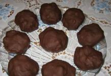 ТОП — 8 самых простых кремов для тортов