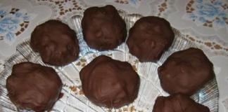 «Забытое» печенье
