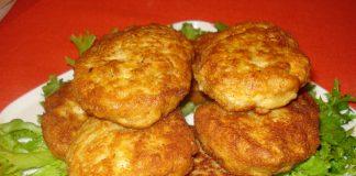 Чебуреки с укропом и сыром