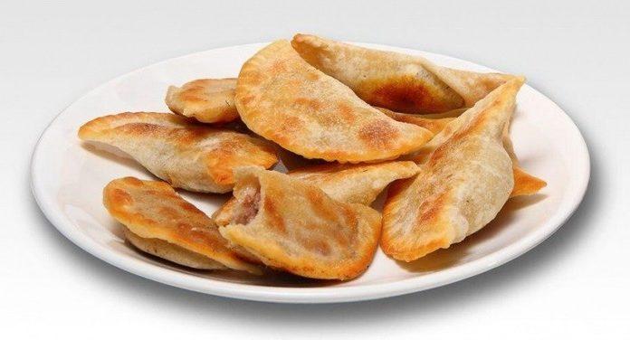 Пирожки «Посикунчики»