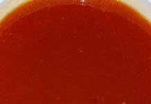 Жареные кальмары в сливках