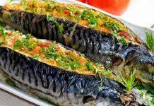 Рыбные закуски. Вкуснейший рецепт