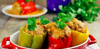 Салат из вешенок и чеснока