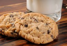 «Печенье, которое тает во рту» — нежнейшая «бомба» без яиц и разрыхлителя!