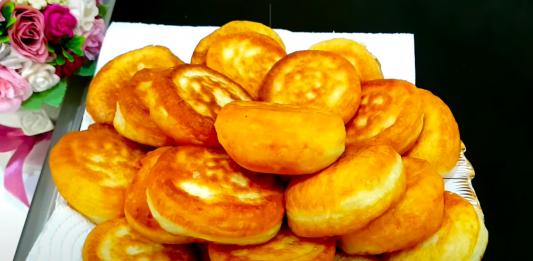Оладьи или вафли из кабачков