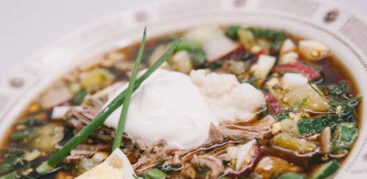 Рецепты супов быстрого приготовления!