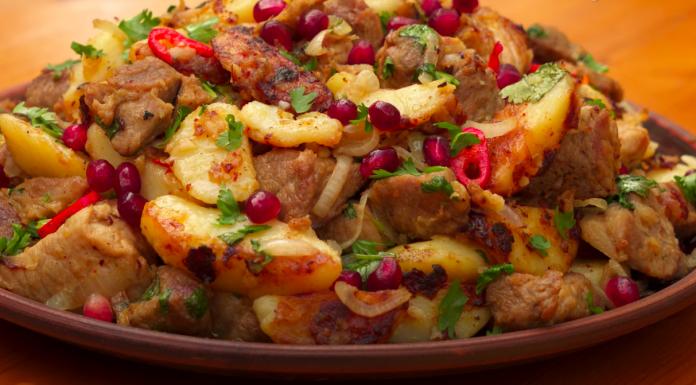 Получится настоящий праздник! 3 ЗНАМЕНИТЫХ БЛЮДА ДЛЯ КАЗАНА! Рецепты от «Вкусная кухня».