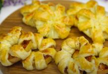 Печеные яблоки: 5 самых вкусных начинок