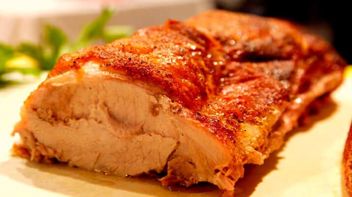 ТОП - 10 обалденных рецептов приготовления свинины