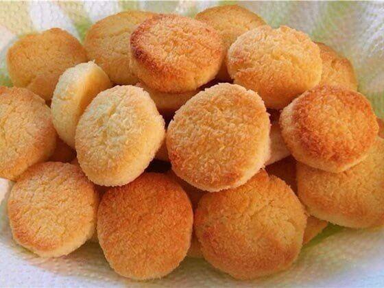 Обалденное печенье на сковородке!