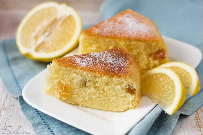 Фантастически вкусные десерты — 4 простых рецепта