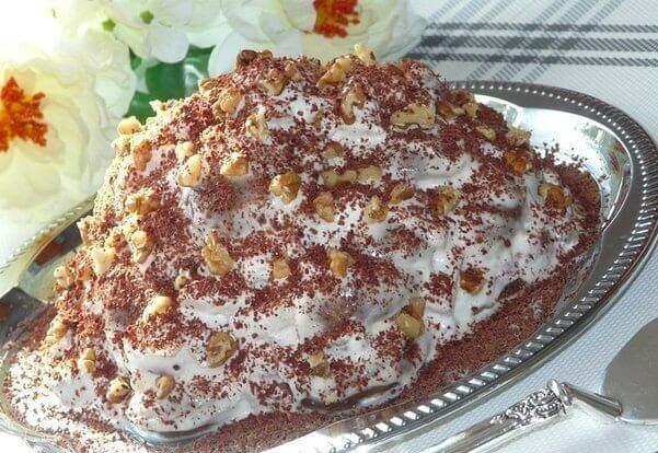 Тесто «Утопленник» (дрожжевое) и пирог «Красотун» из него с 3-мя начинками