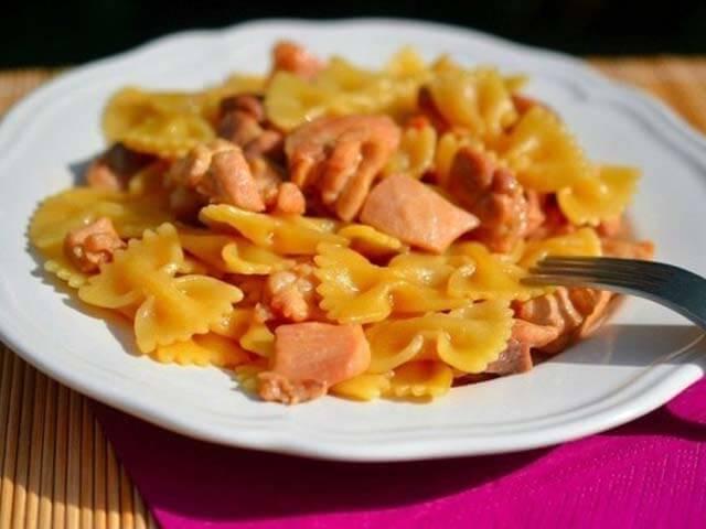 Бесподобный рецепт рульки по-польски