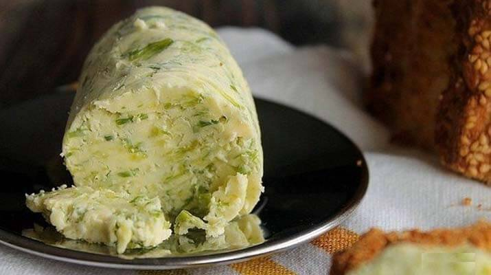 Салат-торт из крекеров «Рыба моя»