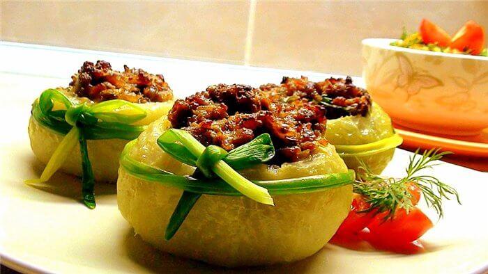 Быстрый пирог на кефире со сметаной — оооочень вкусно