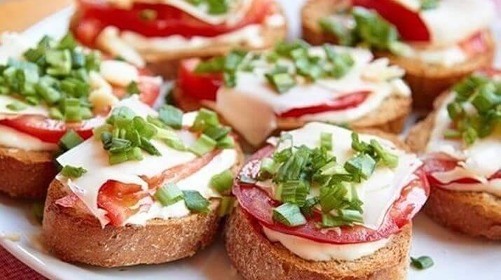 17 вариантов заправок для бутербродов
