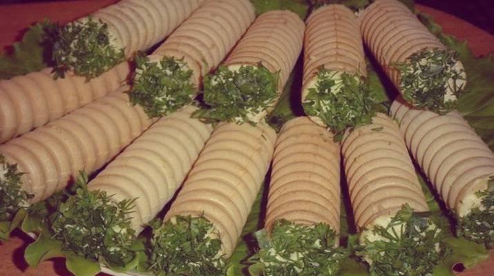 Оладьи печеночные с гречкой