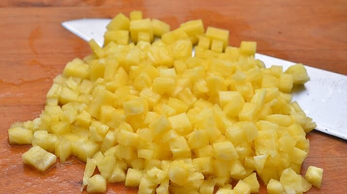 Картошка, запеченная с чесноком