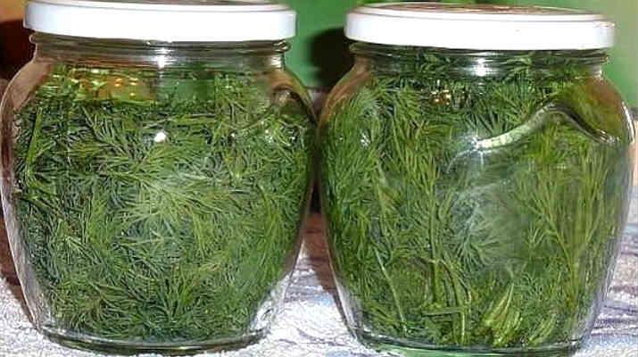 Египетский салат с сыром и зеленью