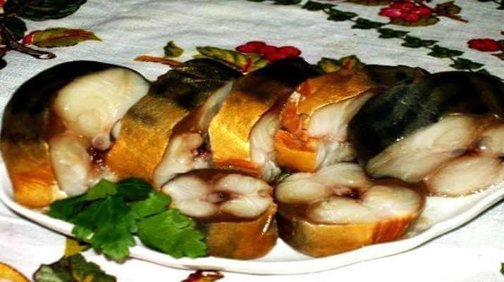 Сочная свинина со свеклой