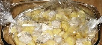 Капуста в духовке в фольге рецепт с
