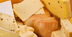 150 грамм сыра мягких сортов