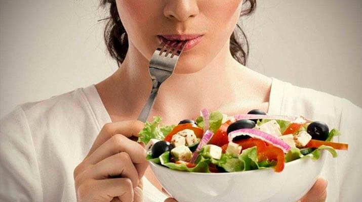10 продуктов для идеального пищеварения
