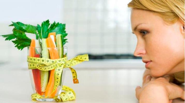 Правило 20-ти минут: самая эффективная диета!