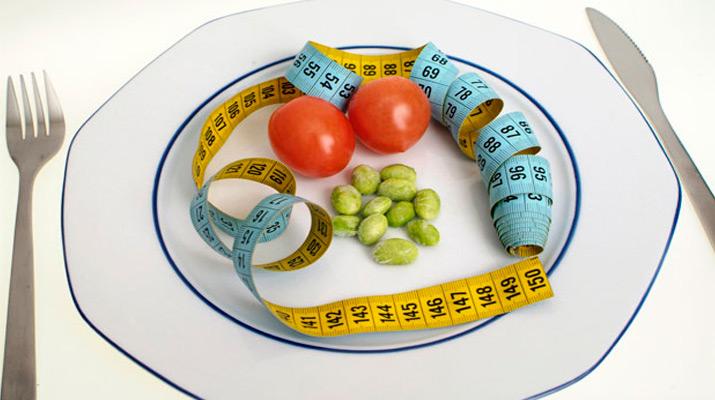 Калорийность продуктов — в помощь худеющим