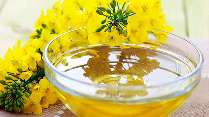 ТОП — 6 растительных масел, которые намного вкуснее и полезнее обычного подсолнечного!