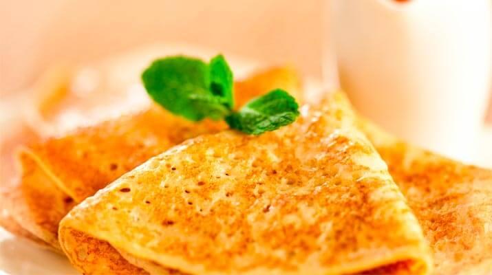 Сырный ароматный соус