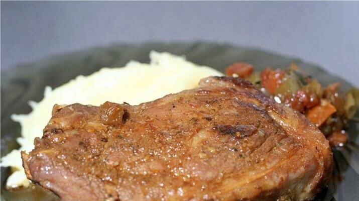 Мясо в пакете «Томленое» — для самых ленивых