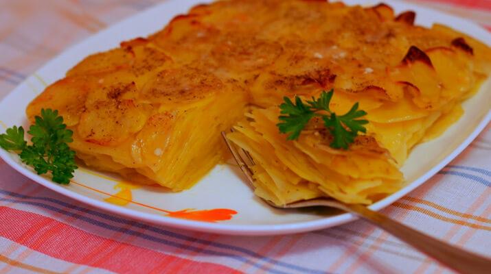 Мясо по – грузински
