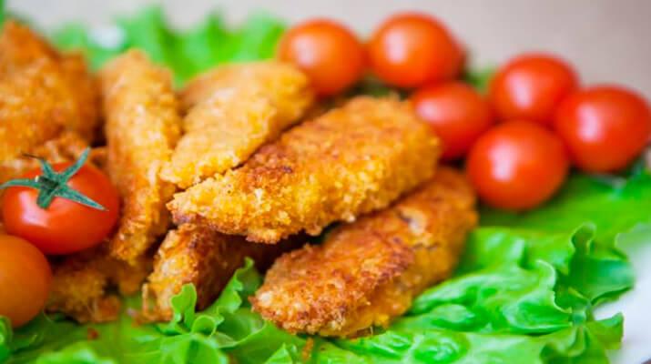 ТОП — 6 рецептов кляра для рыбы