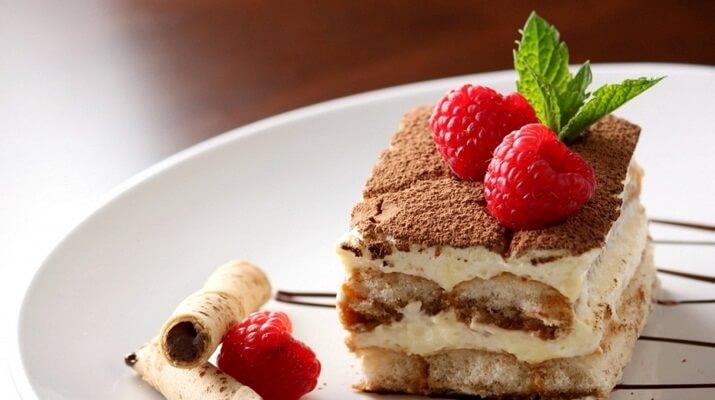 Первоклассный торт за 25 минут без выпечки!