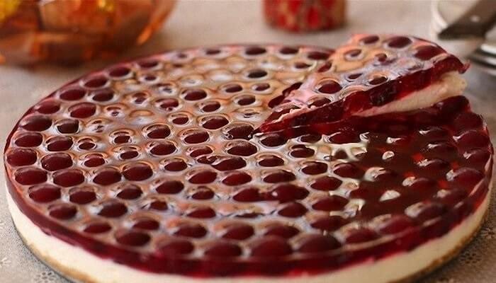 Лучшие торты без выпечки